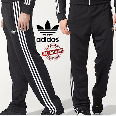 ✅ 24Hr DELIVERY✅Adidas Originals Men's Firebird Tracksuit Pants Trousers Bottoms