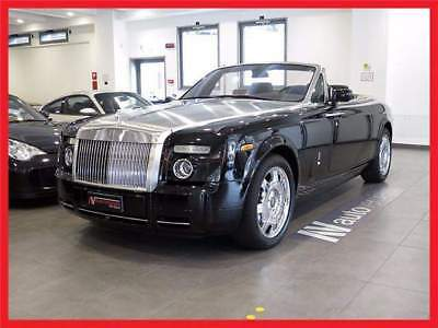 Rolls-Royce Phantom 6.7 Drophead