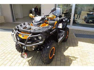 """Can Am Outlander 850 XT MAX 4 x 4 """" NUOVO """""""