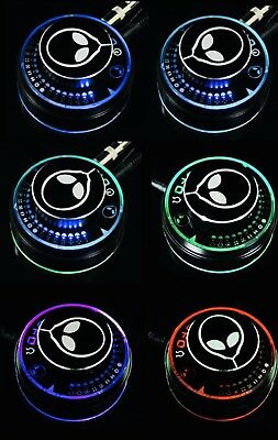 TOTALY AWESOME  UFO Tattoo Machine Power Supply