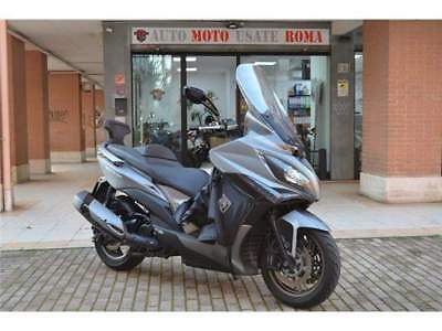 Kymco Xciting 400i - RATE PERMUTE