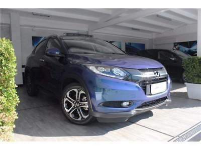 Honda HR-V 1.6 EXECUTIVE Navi ADAS KM0