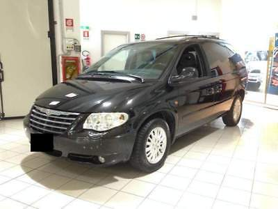 Chrysler Voyager Grand 2.8 CRD cat Limited Auto