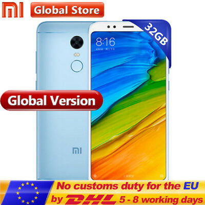 "5.5"" Ulefone T1 4G Smartphone 6GB+64GB Android7.0 8Core 16MP Fingerprint FHD FR"
