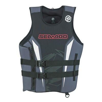 Sea-Doo Force Pullover Pfd Size 2Xl-3Xl 2858197430