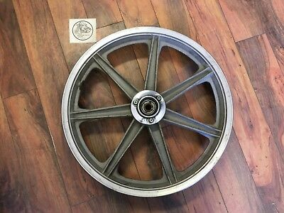 Yamaha Xs 250 400 500 Seven Spoke Front Wheel Rim