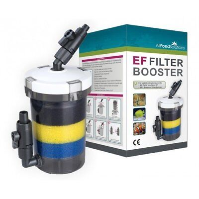 All Pond Solutions External Filter Boosters