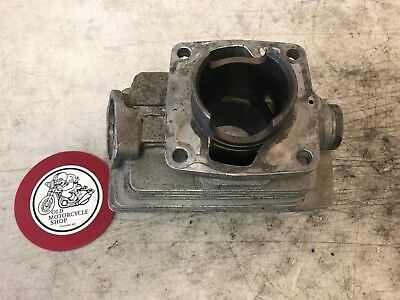 Suzuki Gt550 Right Side Cylinder 61.58 Bore