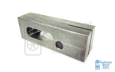 Hobart Upper Saw Guide With Carbide Fits Models 5801 6801 6614