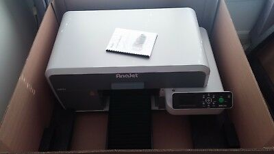 Anajet mPOWER mP5i Digital Apparel Printer