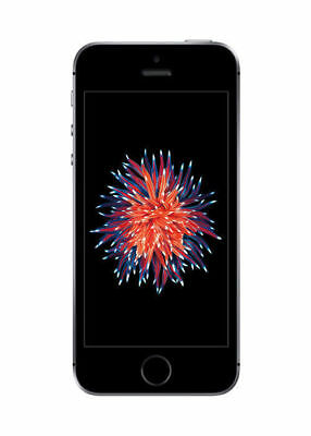 NEW~Apple iPhone SE - 16GB - Space Gray GSM UNLOCKED