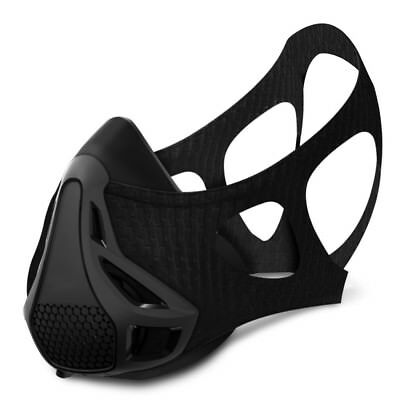 Altitude Mask v3.0 - Elevation MMA | Fitness | Training | Cardio | Muay Thai