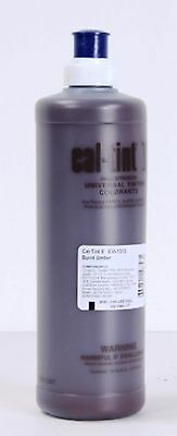 CAL-TINT II BURNT UMBER Universal Tinting Colorant