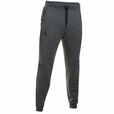 Pantalon de survêtement Under Armour Rival Fleece Jogger gris