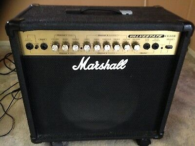 Marshall Valvestate VS 30R Solid state Guitar Amplifier