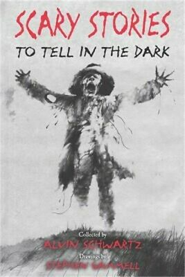 Scary Stories to Tell in the Dark (Paperback or Softback)