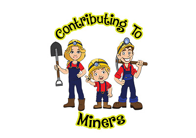 4 x4oz Contributing to Miners GOLD   paydirt Guaranteed GOLD!