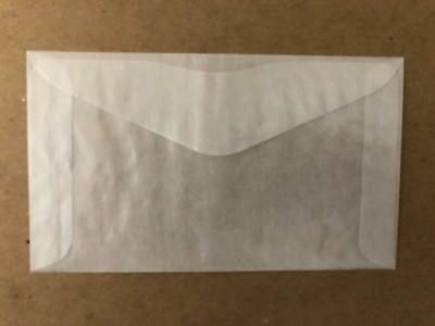 Supplies Envelopes #3-2 1//2 X 4 1//4 1 Lot of100 GE3-0100