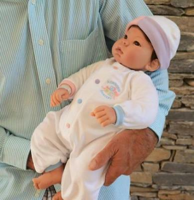 """Madame Alexander's """"Beautiful Baby"""" Baby Doll w/ BONUS OUTFIT-"""