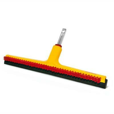 NEW WOLF GARTEN | Multi-change Squeegee with Scrubbing Bar WOLF GARTEN Botanex