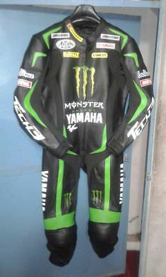 Motorcycle Motorbike biker Racing Leather Suit XS TO 4XL ALL SIZES IS Available