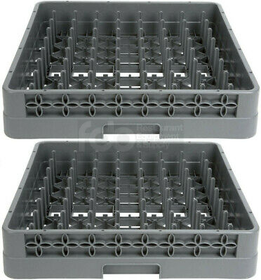 NEW Commercial Dishwasher Flatware Peg Cup Glass Plate Tray Dish Washing Rack