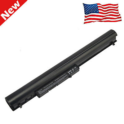 Laptop Battery for HP Pavilion 14 15 Notebook PC series 776622-001 HSTNN- IB6R