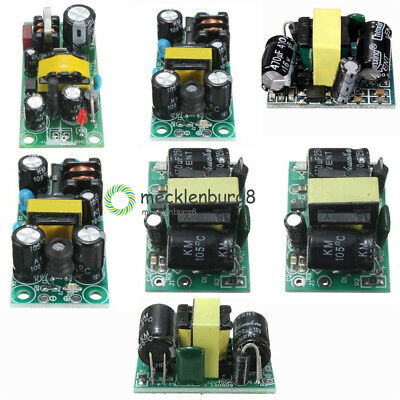 1X  High Grade 12V 5V 24V 9V AC-DC Power Supply Buck Converter Step Down Module