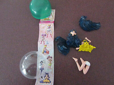 Sailor Moon Luna Human Form Capsule Trading Figure Toy