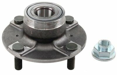 ABS All Brake Systems 201448 - Kit Cuscinetto Ruota (C0n)