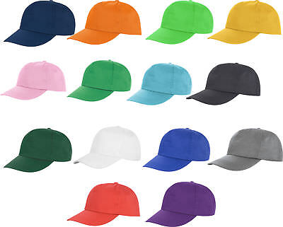 Baseball Cap Mens Result 5 Panel Summer Hat