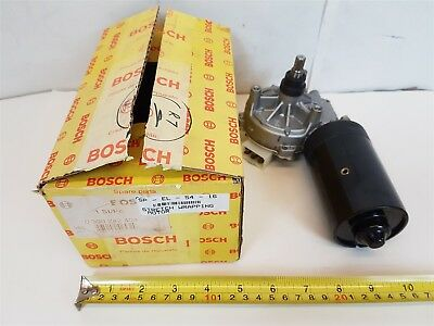 Bosch 390-242-404 Stretch Wrap Wrapping Electric Motor (Wiper Motor?) - New