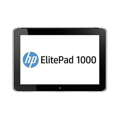 HP Elitepad 1000 G2 Tablet 10 Zoll 128GB SSD LTE Webcam Windows 10 Pro WLAN