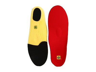 NEW-Spenco PolySorb Walker/Runner Insoles, Size 3, Wms 9-10, Mns 8-9, 1 pair