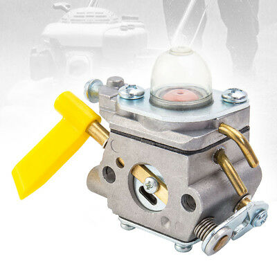 Cutter Hedge trimmer Carburettor/Carb 308554003 for Ryobi Homelite 26cc/30cc