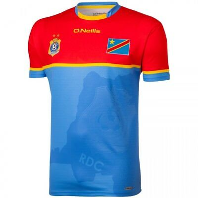 democratique republique of congo léopard jersey vareuse , rdc , drc ,jersey, foo