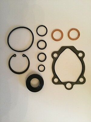 Power Steering Pump Seal Kit-IN STOCK-10 Pieces-Mazda 626, 929, MX-3, MX-6, RX-7
