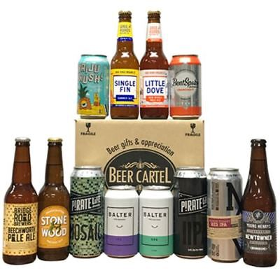 The Hottest 100 Aussie Craft Beers of 2017 Mixed 12 Pack