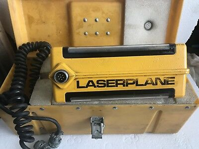 Spectra-Physics Laserplane Receiver R2S