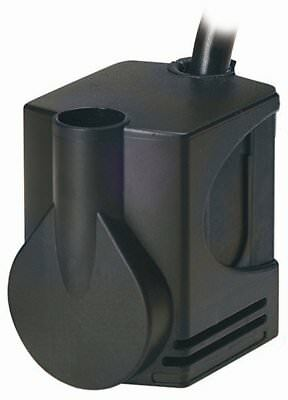 Little Giant PES-120 Statuary Fountain Pump, Wet Rotor Pump, 120 GPH