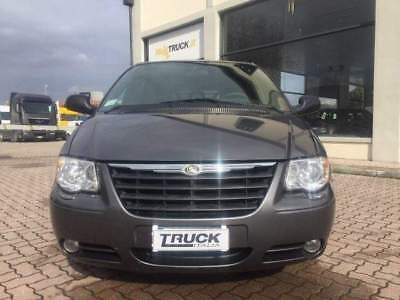 CHRYSLER Voyager 2.8 CRD cat LX Leather Auto ATC