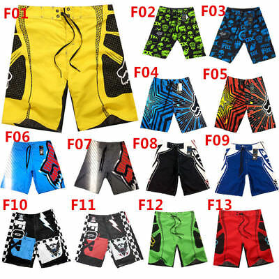 15 Colors Wholesale Swimwear Summer Beach Shorts Men Quick Dry Surf Board Pants