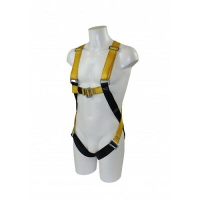 Ridgegear Rear D RGH1 Scaffolding Fall Arrest Harness