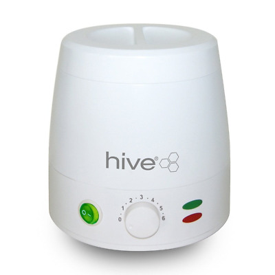 THE HIVE NEOS  WAX POT HEATER WARMER 500cc HOB9001 hair removal paraffin warm