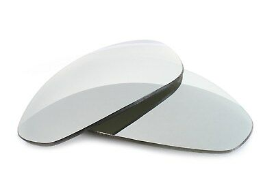 9f793f81c34 FUSE LENSES FOR Oakley Flawless 4.0 - Chrome Mirror Tint -  25.00 ...