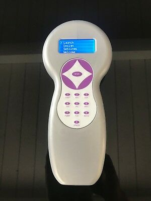 New Cold Laser Scalar Wave Laser Chiropractic Brimhall Kinesiology