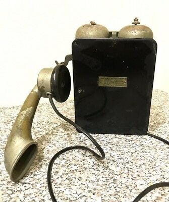 TELEPHONE ANCIEN COMPAGNIE DES TELEPHONES THOMSON HOUSTON - UnisFrance