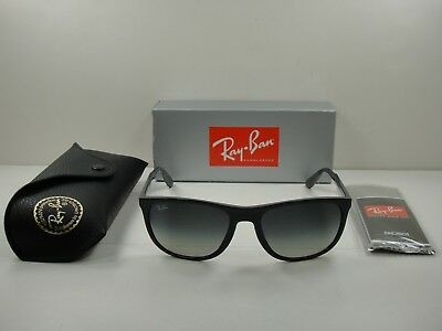 1e9fbcbccd Ray-Ban Sunglasses Rb4291 618511 Grey Frame grey Gradient Lens 58Mm New!