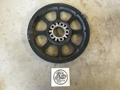 2000 - 2007 Harley Davidson 70T Rear Pulley
