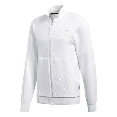 404b294e769ae MEN'S ADIDAS ORIGINALS pharrell williams hu holi track jacket CW9407 ...